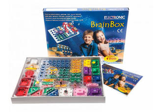 Brain Box 1200