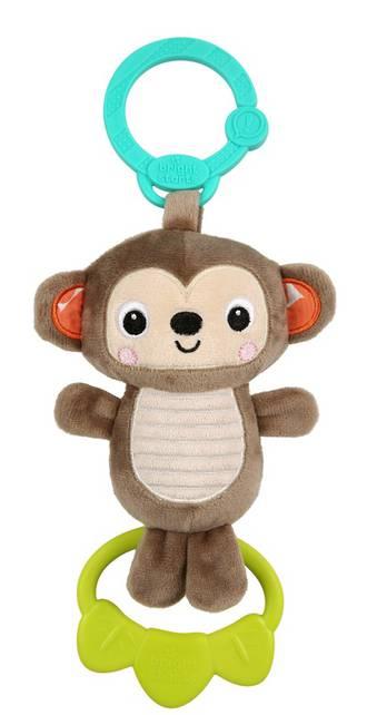Bright Starts: Tug Tunes - Monkey
