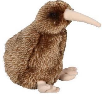 Sound Bird Brown Kiwi