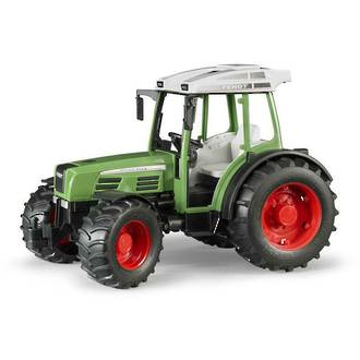Bruder Fendt Tractor