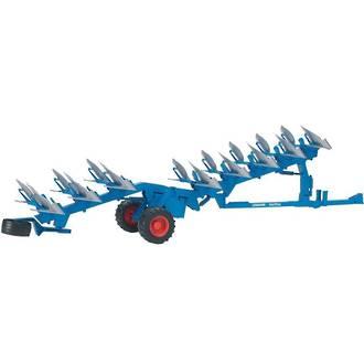 Bruder LEMKEN Semi-mounted reversible plough Vari-Titan