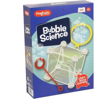 Magnoidz Bubble Science