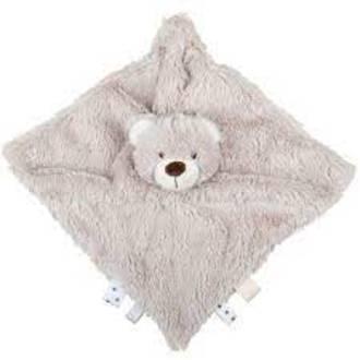 Buddy Bear Comforter