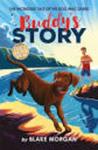 Buddy's Story Dogs Eye View