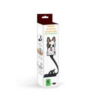 Animal Book Lights Rechargeable French Bulldog