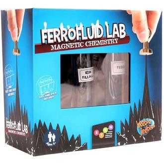 Ferrofluid Lab Magnetic Chemistry