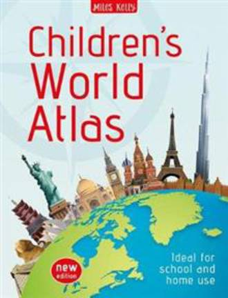 Children's World Atlas New Edition