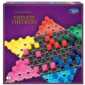Chinese Checkers Traditional