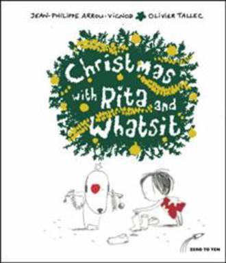 Christmas with Rita and Whatsit!