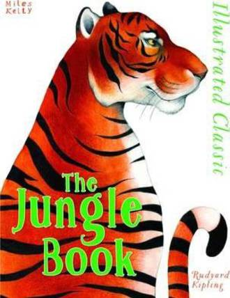 Illustrated Classic Jungle Book