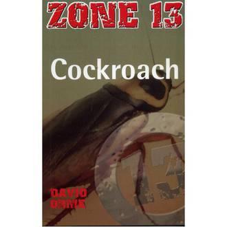 Zone 13 - Cockroach by David Orme