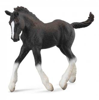 CollectA Shire Horse Foal
