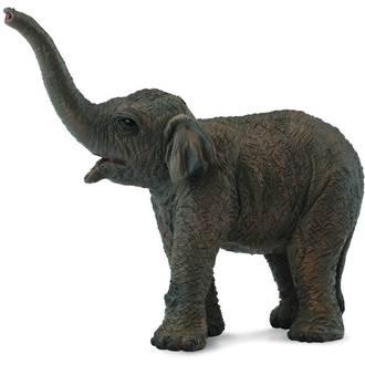 CollectA Asian Elephant Calf 88487
