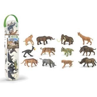 CollectA Box of Mini Prehistoric Animals