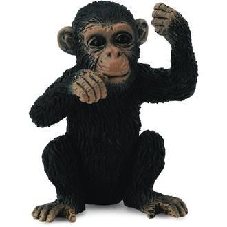 CollectA Chimpanzee Cub Thinking