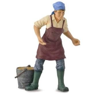 CollectA Farmer Female 88667