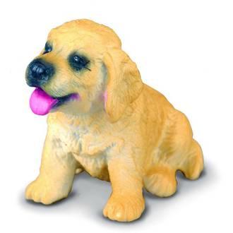 CollectA Golden Retriever Puppy