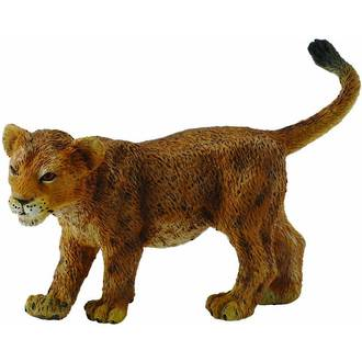 CollectA Lion Cub Walking
