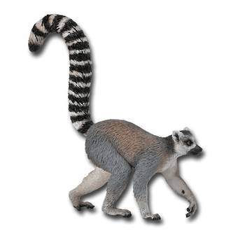 CollectA Ring Tailed Lemur