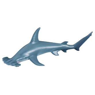CollectA Scalloped Hammerhead Shark