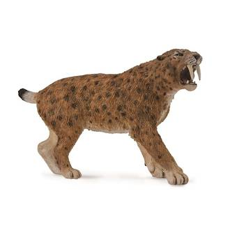 CollectA Smilodon