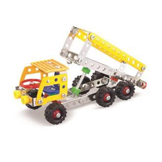 Construct-It Tip Truck