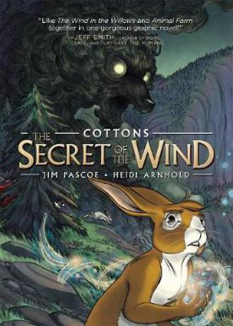 Cottons The Secret of the Wind