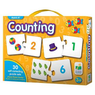 Match it Counting