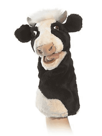 Moo Cow Stage Puppet Folkmanis