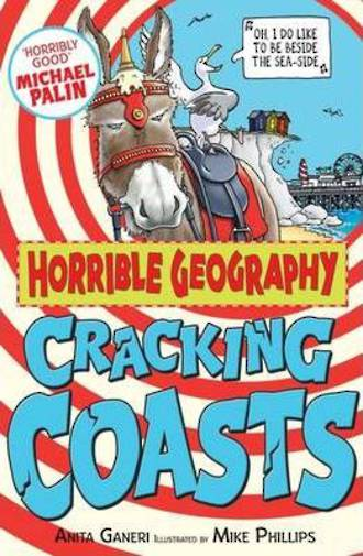 Horrible Geography Cracking Coasts