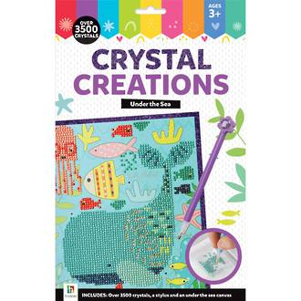 Crystal Creations Under The Sea