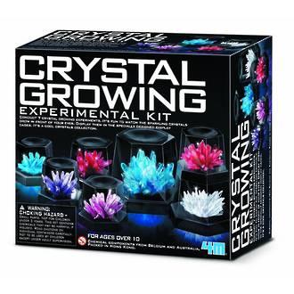 Crystal Growing Experimental Kit