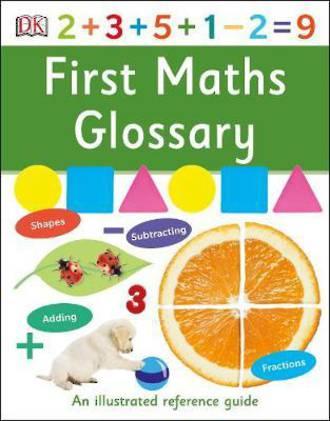 DK First Maths Glossary