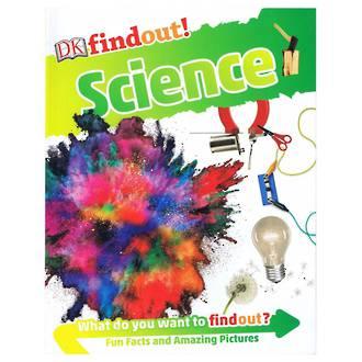 DK Findout Science