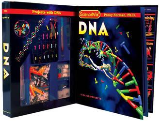 Science Wiz - DNA
