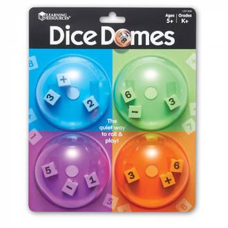 Dice Domes