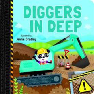 Diggers in Deep