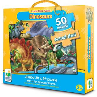 The Learning Journey Floor Puzzle Dinosaurs