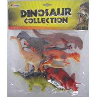 Dinosaur Collection X Large