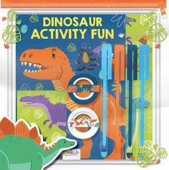 Dinosaur: Pencil Case Pack