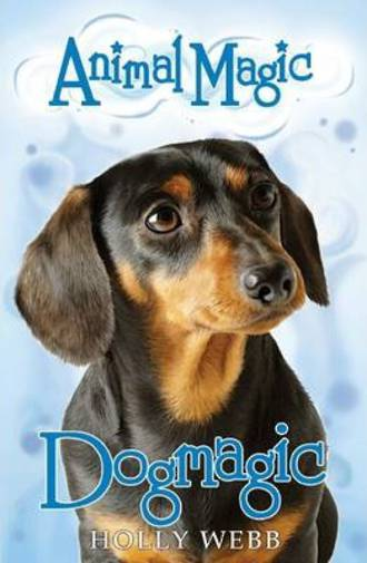 Animal Magic Dogmagic