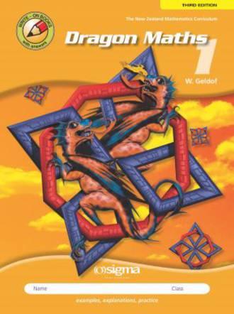 Dragon Maths 1 - YR 3