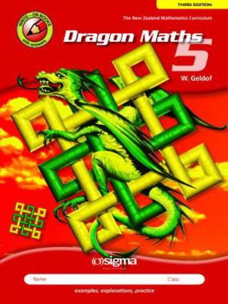 Dragon Maths 5 - YR 7