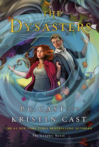 The Dysasters The Graphic Novel