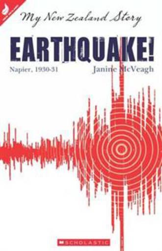 Earthquake!: Napier, 1930-31