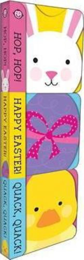 Easter Chunky Set Chunky 3 Set