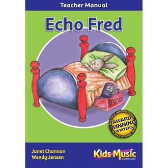 Echo Fred Teacher Manual
