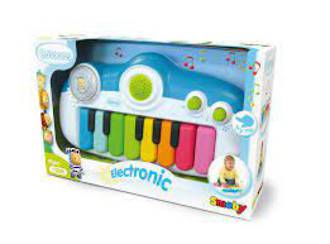 Cotoons Electronic Piano