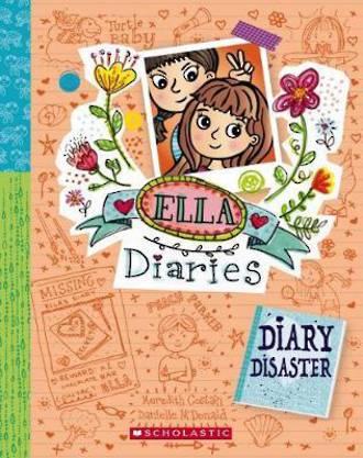Ella Diaries #14 Diary Disaster