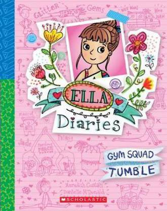 Ella Diaries #16 Gym Squad Tumble